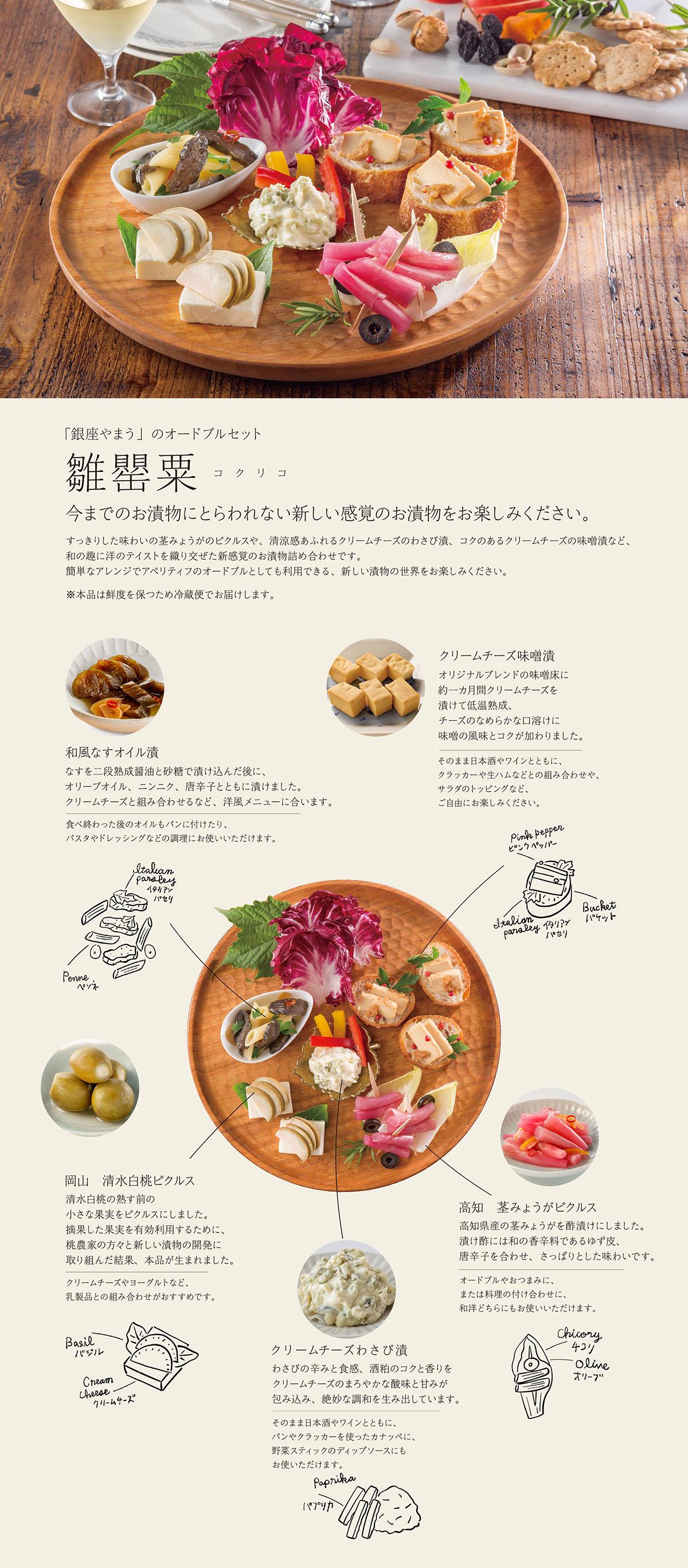 雛罌粟(コクリコ)